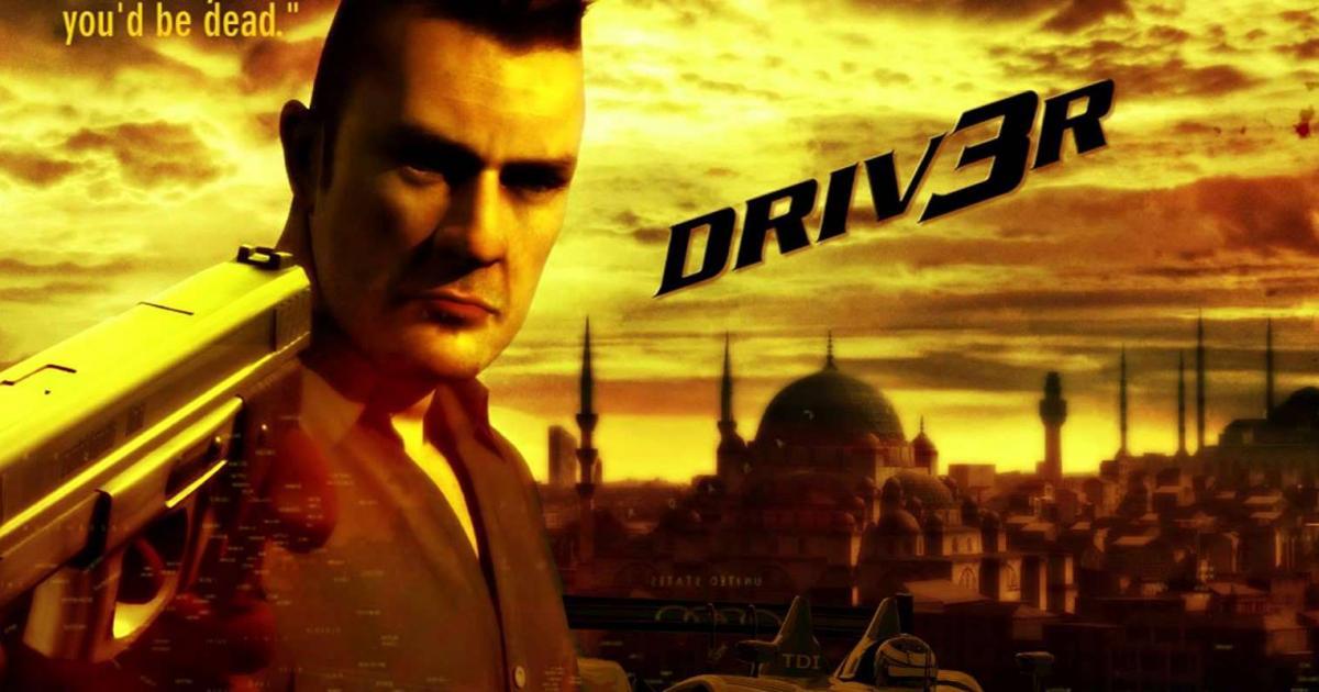 Baixar Tradução para Driv3r - Driv3r - Tribo Gamer