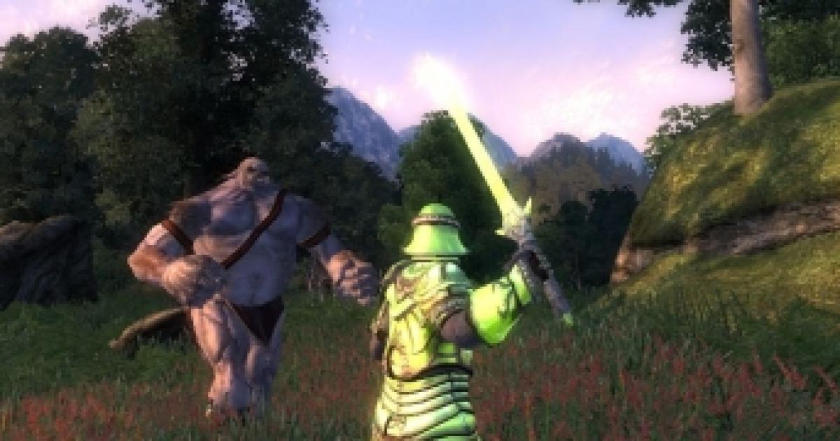 Baixar Tradução para The Elder Scrolls IV: Oblivion - The